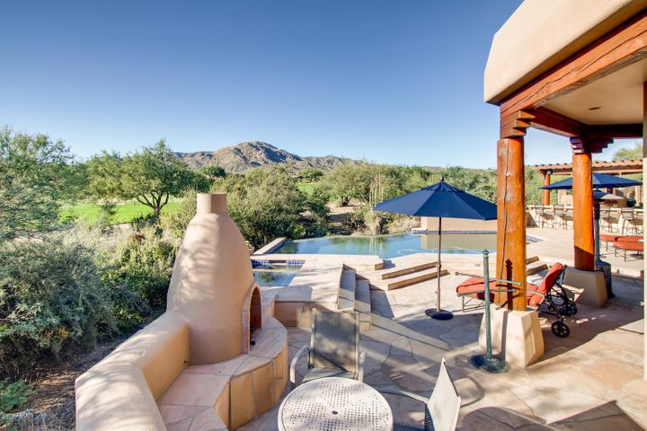 11228 E Apache Vistas Drive, Scottsdale, AZ 85262