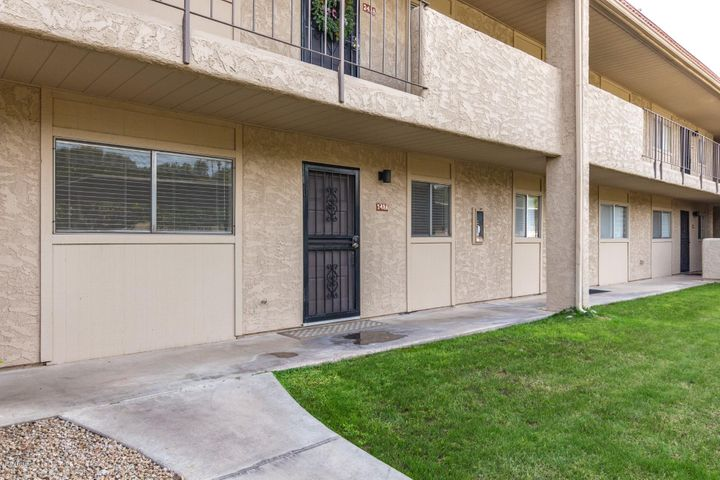 7430 E CHAPARRAL Road, A148, Scottsdale, AZ 85250