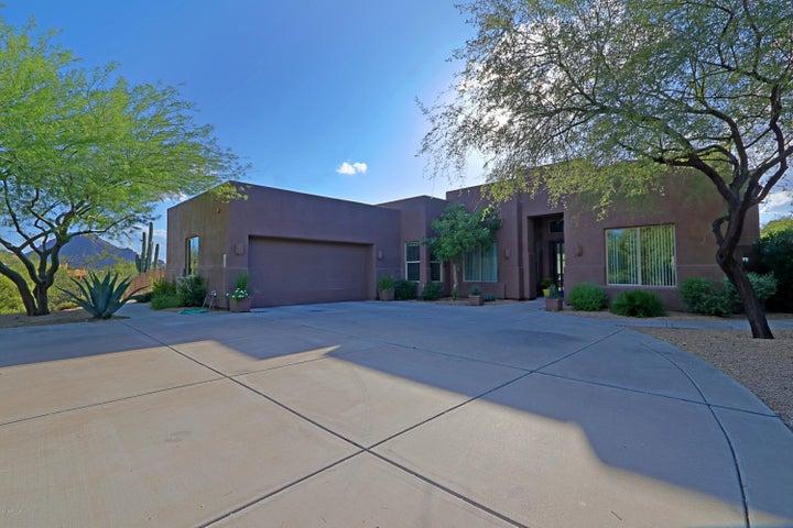 11253 E White Feather Lane, Scottsdale, AZ 85262
