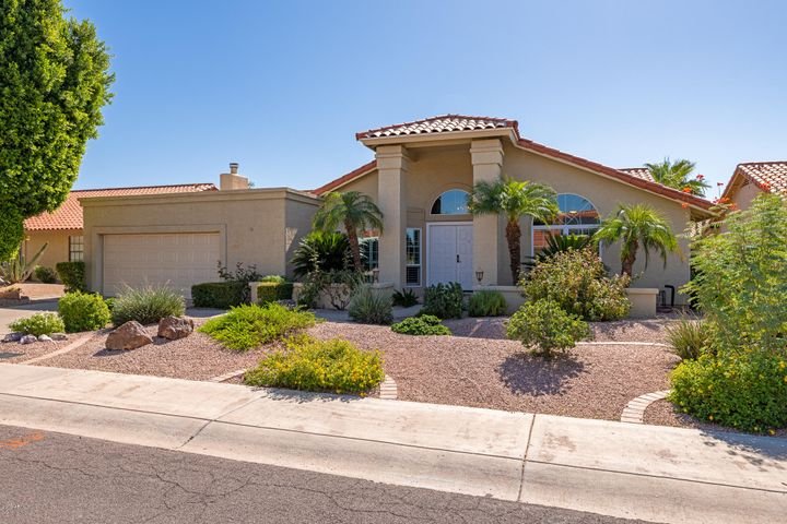 10511 E TERRA Drive, Scottsdale, AZ 85258