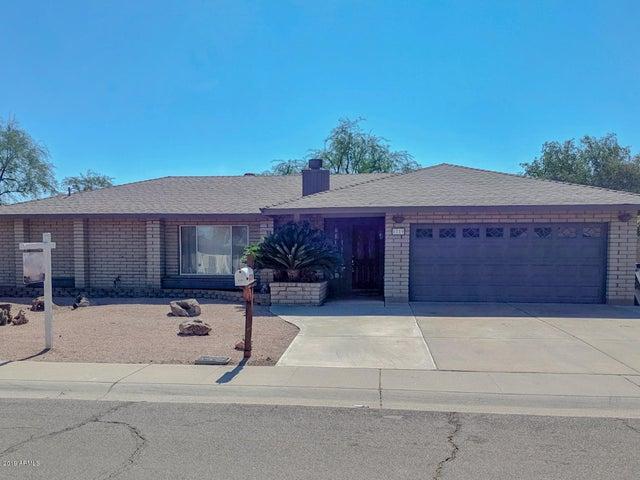 1719 E Julie Drive, Tempe, AZ 85283