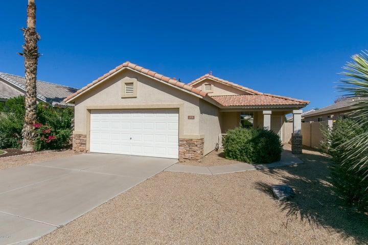 1376 E BINNER Drive, Chandler, AZ 85225