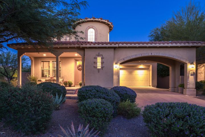 18319 N 94TH Place, Scottsdale, AZ 85255