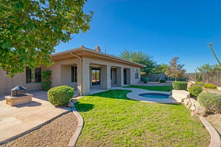 7498 E VISAO Drive, Scottsdale, AZ 85266