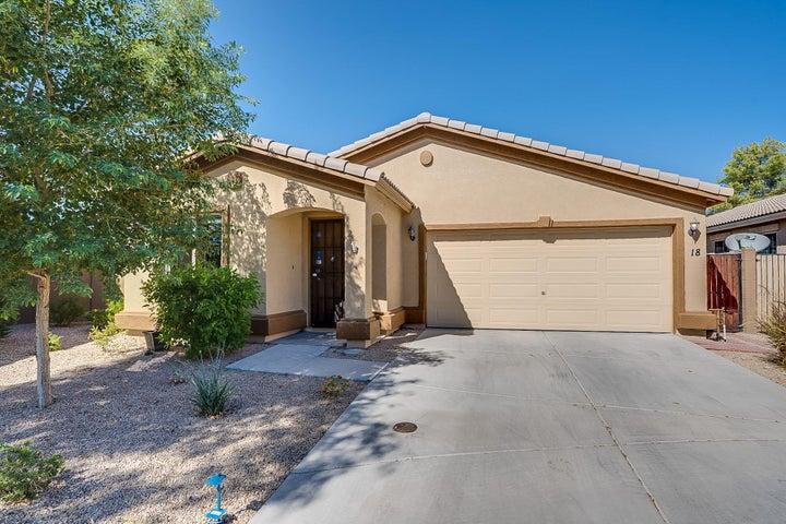 900 W BROADWAY Avenue, 18, Apache Junction, AZ 85120