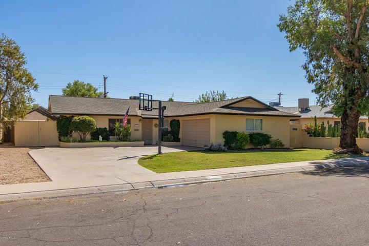 8643 E SAGE Drive, Scottsdale, AZ 85250