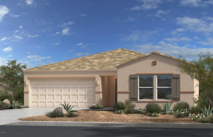 18297 E EL VIEJO DESIERTO, Gold Canyon, AZ 85118