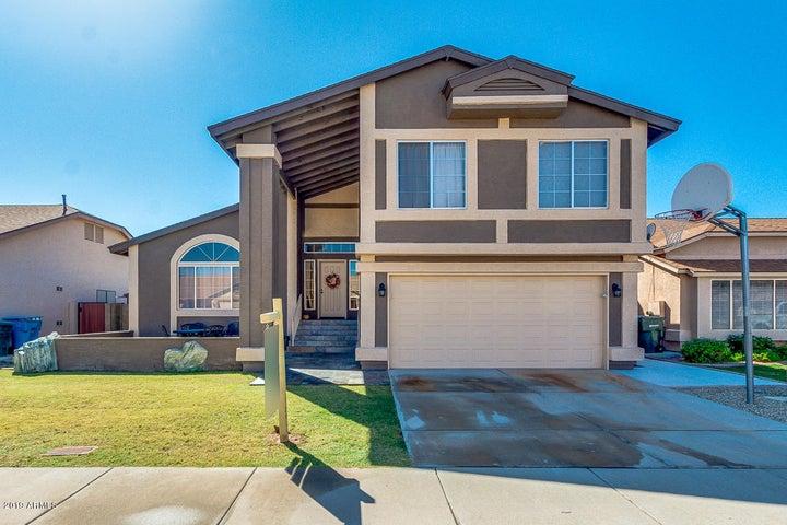 4213 W FALLEN LEAF Lane, Glendale, AZ 85310