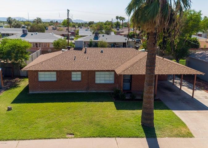 3237 W STELLA Lane, Phoenix, AZ 85017