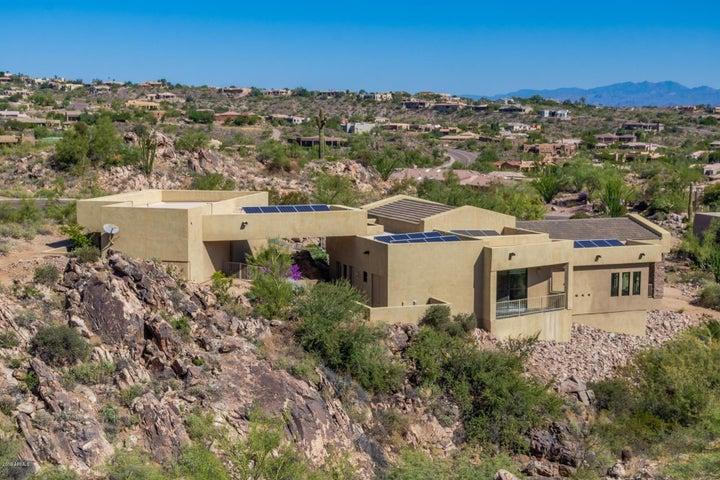 14921 E ZAPATA Drive, Fountain Hills, AZ 85268