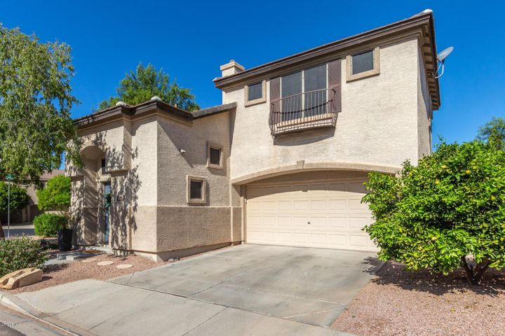 14324 W LEXINGTON Avenue, Goodyear, AZ 85395