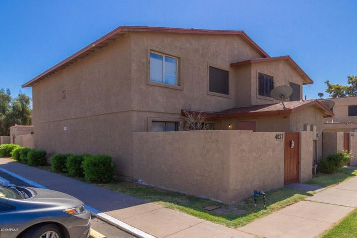 4021 W READE Avenue, Phoenix, AZ 85019