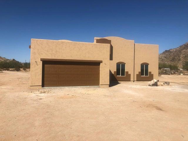 54352 W MORGANS Place, Maricopa, AZ 85139