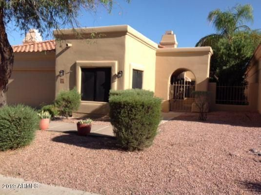 16827 E Eider Court, Fountain Hills, AZ 85268