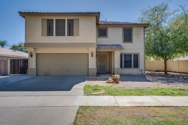 651 W ORCHARD Way, Gilbert, AZ 85233