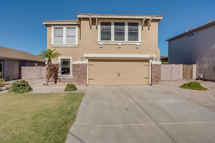 2544 W FELDSPAR Circle, Apache Junction, AZ 85120