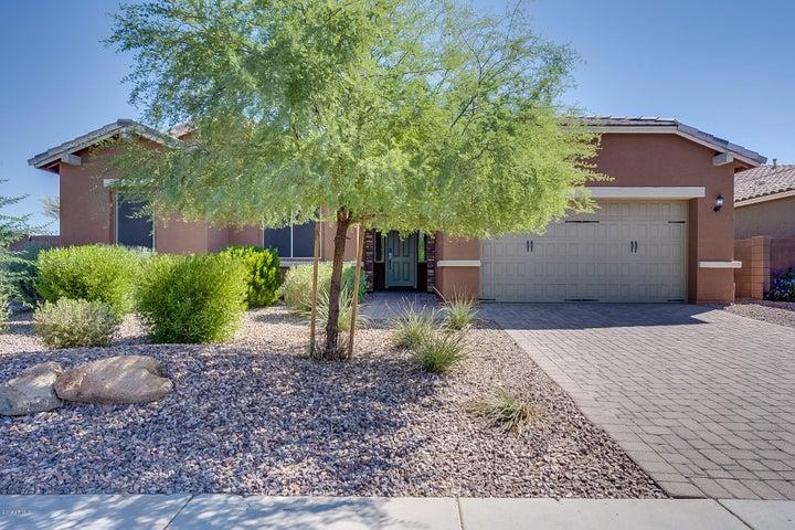 2247 E INDIAN WELLS Drive, Gilbert, AZ 85298