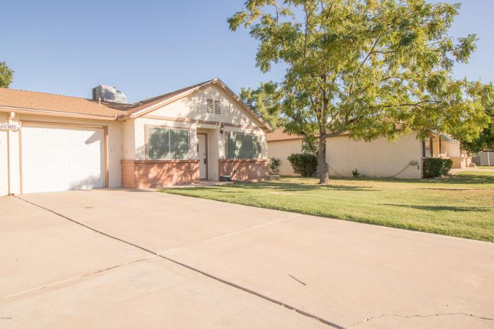 10305 N 97TH Avenue, A, Peoria, AZ 85345