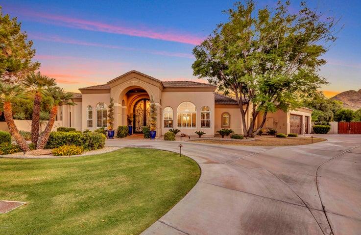 8300 N CANTA REDONDO, Paradise Valley, AZ 85253