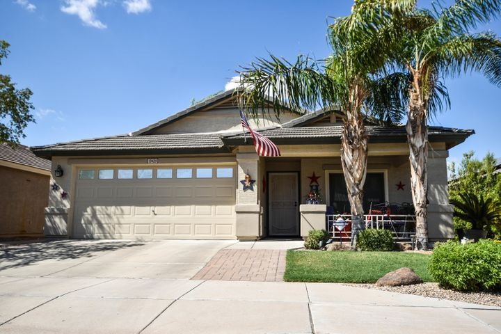 12420 W MONTEBELLO Avenue, Litchfield Park, AZ 85340
