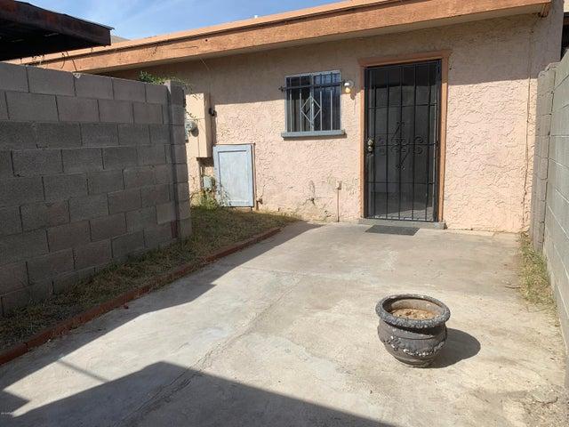 4543 N 26TH Drive, Phoenix, AZ 85017
