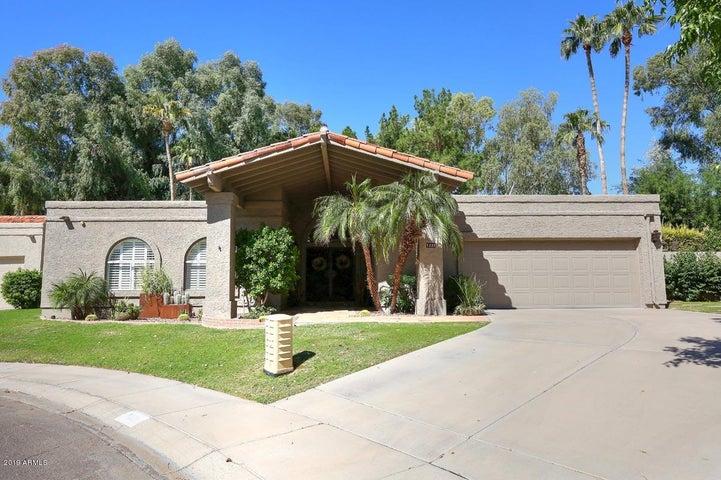 7228 E ECHO Lane, Scottsdale, AZ 85258