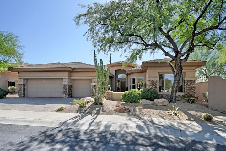 7905 E THUNDERHAWK Road, Scottsdale, AZ 85255
