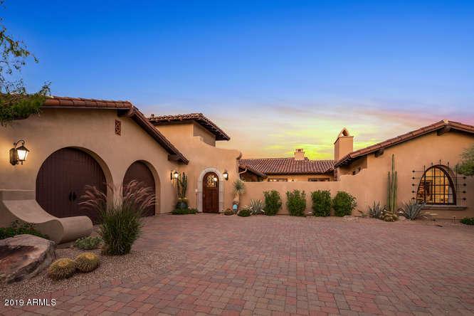 36681 N 105TH Way, Scottsdale, AZ 85262