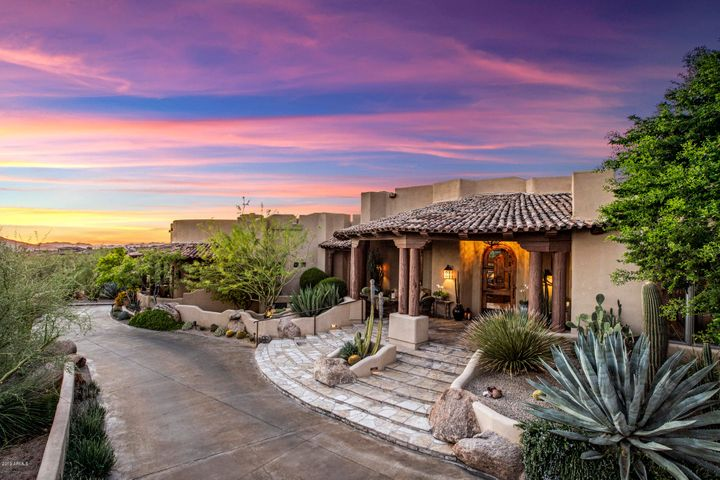 9326 E ANDORA HILLS Drive, Scottsdale, AZ 85262