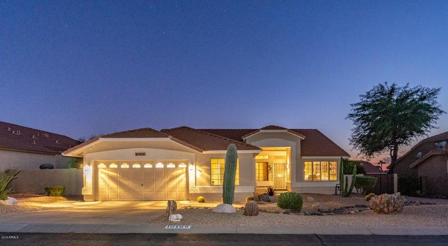 10185 E MOONSHADOW Way, Gold Canyon, AZ 85118