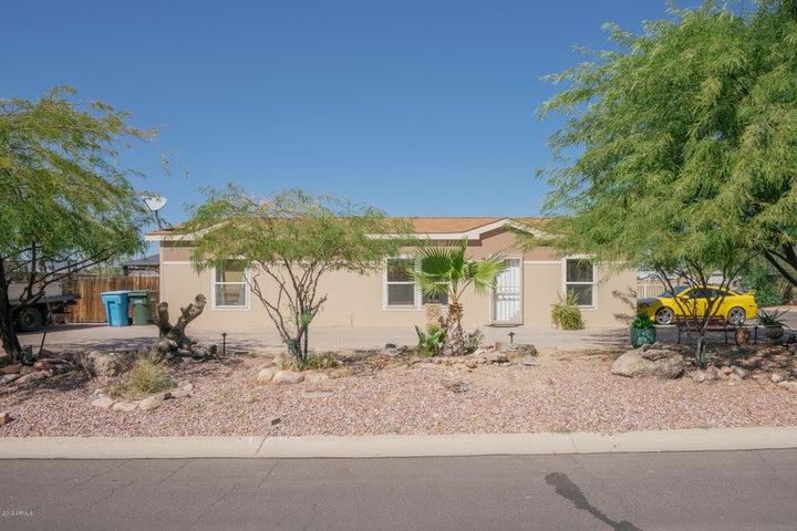 3802 W ABRAHAM Lane, Glendale, AZ 85308