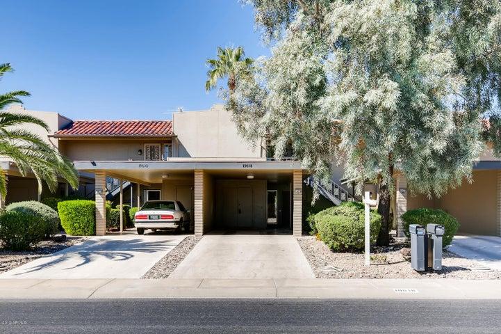 19618 N STAR RIDGE Drive, Sun City West, AZ 85375