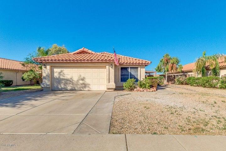 4114 E ALDER Avenue, Mesa, AZ 85206