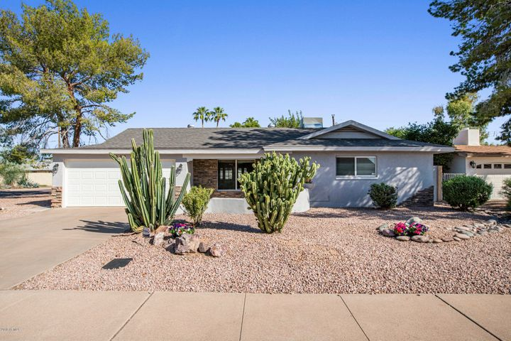 8502 E FAIRMOUNT Avenue, Scottsdale, AZ 85251