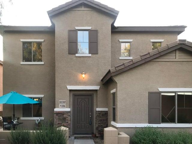 10240 W SANDS Drive, 496, Peoria, AZ 85383