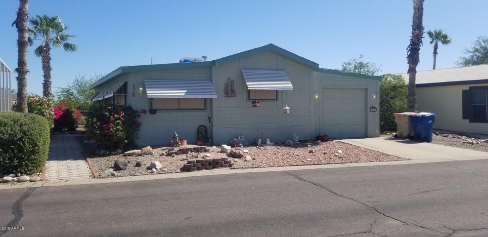 2000 S APACHE Road, 176, Buckeye, AZ 85326