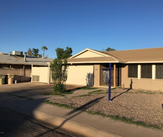 5639 N 46TH Avenue, Glendale, AZ 85301