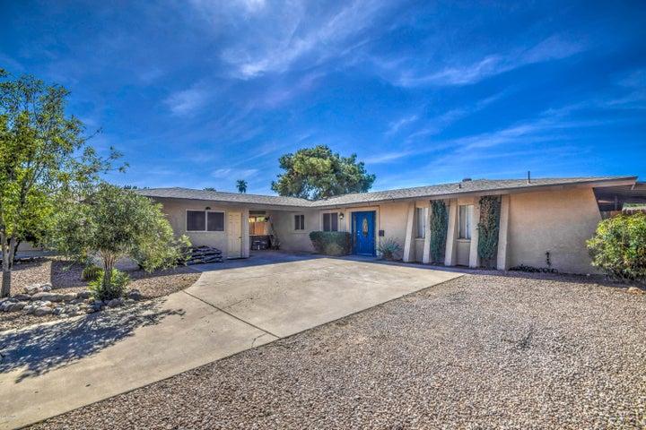 6933 E EXMOOR Drive, Mesa, AZ 85208