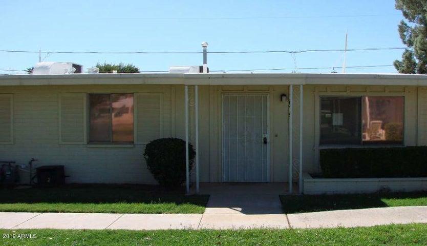 10419 W PEORIA Avenue, 222, Sun City, AZ 85351