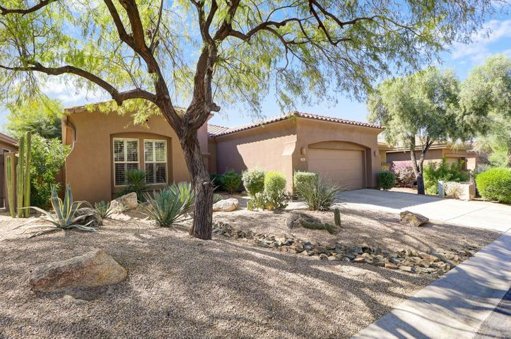 7331 E EAGLE FEATHER Road, Scottsdale, AZ 85266