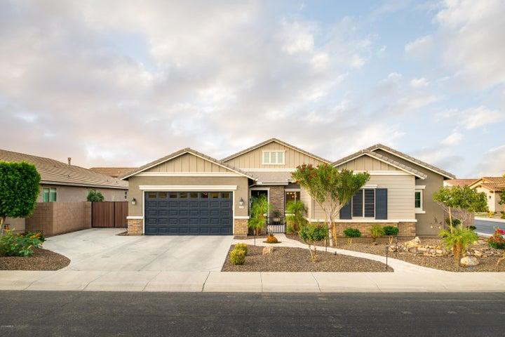 2488 E IRONSIDE Drive, Gilbert, AZ 85298