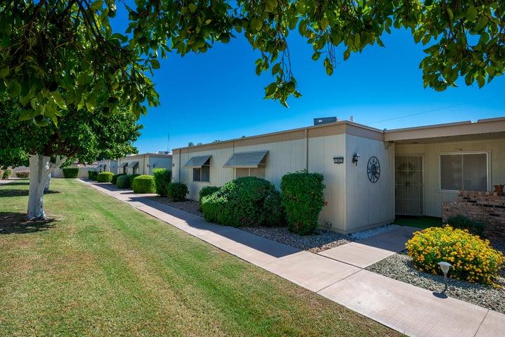 13027 N 111TH Avenue, Sun City, AZ 85351