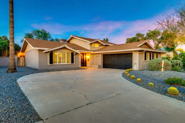 8614 E VALLEY VIEW Road, Scottsdale, AZ 85250