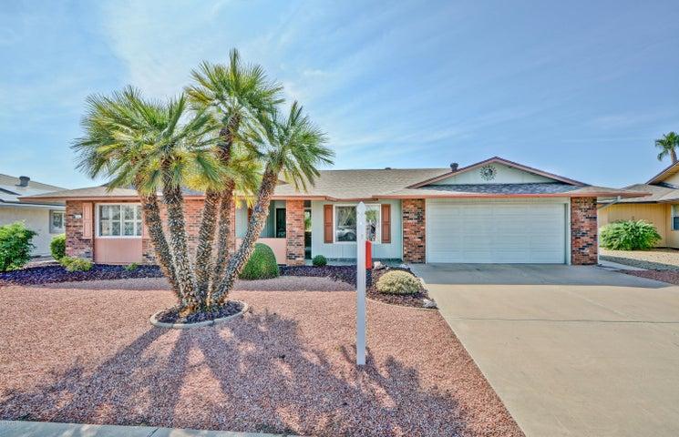 13011 W FOXFIRE Drive, Sun City West, AZ 85375