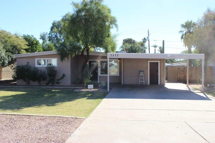 2827 E OSBORN Road, Phoenix, AZ 85016