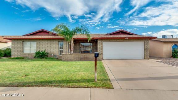 4731 W DESERT COVE Avenue, Glendale, AZ 85304