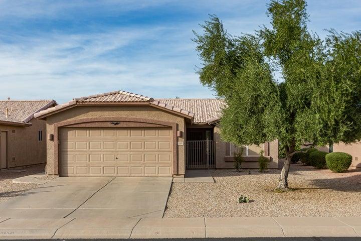 1440 E BELLERIVE Drive, Chandler, AZ 85249