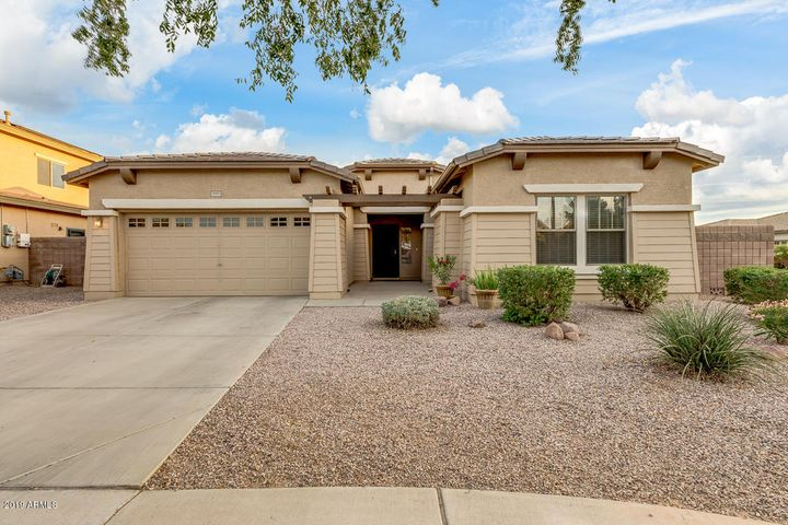 18901 E KINGBIRD Drive, Queen Creek, AZ 85142