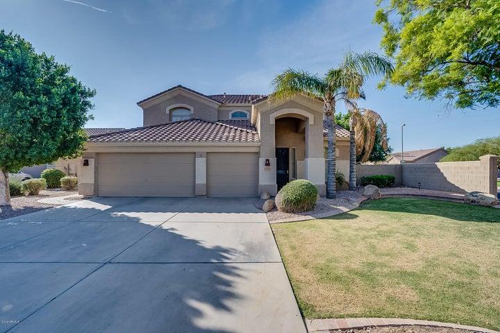 345 W DESERT Avenue, Gilbert, AZ 85233