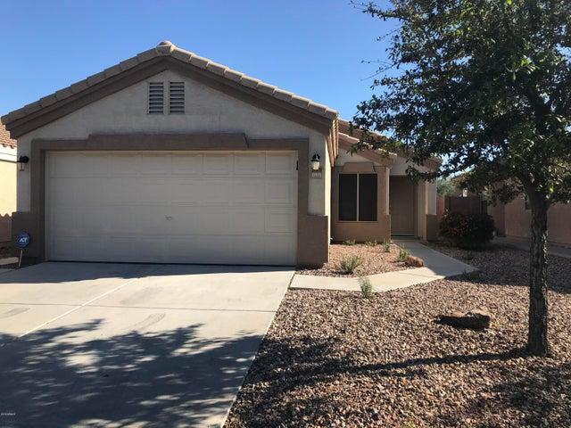 24009 W ANTELOPE Trail, Buckeye, AZ 85326